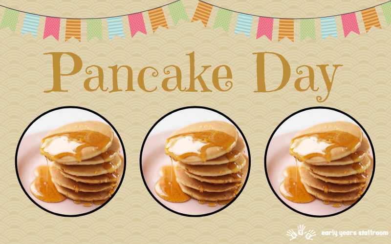 Image result for pancake day 2021