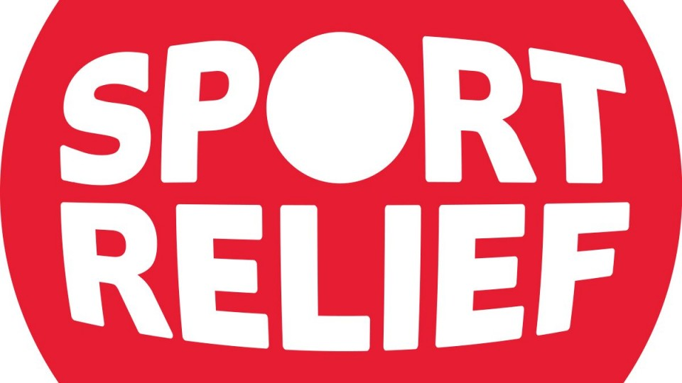 Image result for sports relief 2018