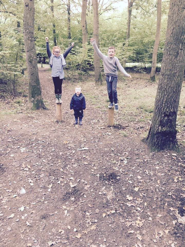 Behaviour Management in Early Years