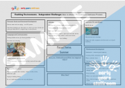 EYFS Planning Resources