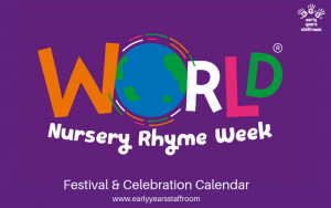 Early Years Festival and Celebration