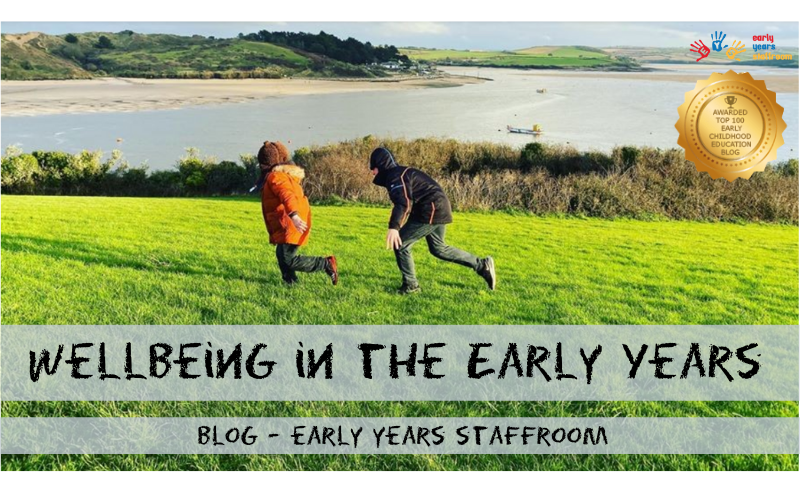 Early Years Blog