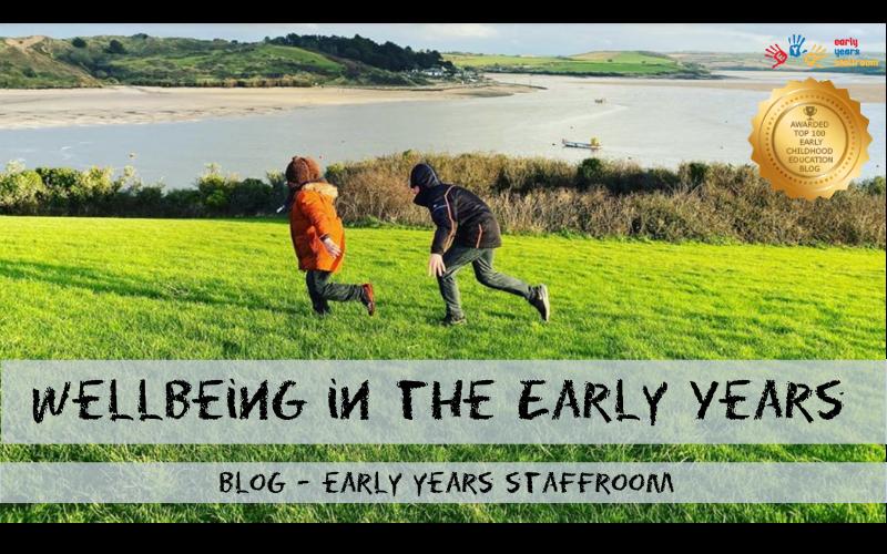 Early Years Blog