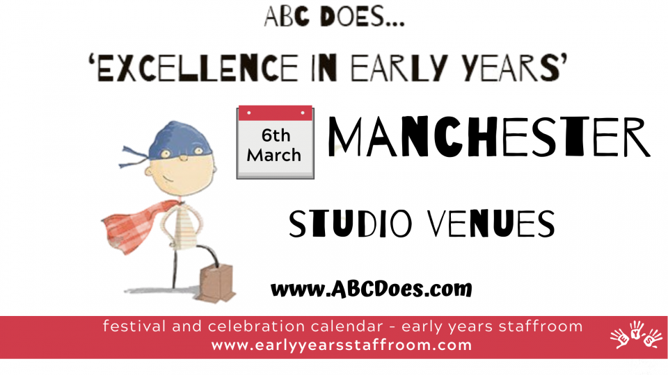 Early Years Events