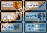 EYFS Resource - Pirates