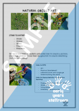 Early Years | EYFS | Outdoor Learning