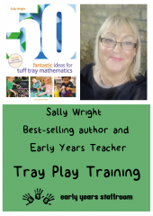 Early Years Training - Sally Wright