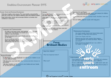 Early Years Resources and Planning
