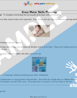Early Years Resources