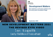 Early Years Training Video